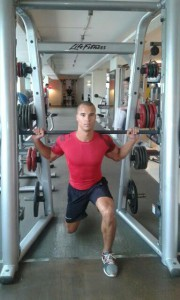 alex-träning